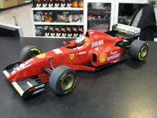 Ferrari F310 1996 1:18 #1 Michael Schumacher (low nose)