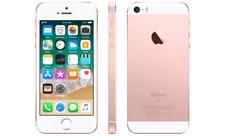 Apple iPhone SE - 16GB - Rose Gold (Unlocked) (GSM)