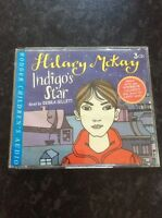 Indigo's Star written by Hilary Mckay read by Debra Gillet