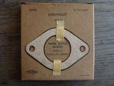 boite de 9 joints de pompe à eau CHEVROLET 1937 1953 K5005 fel pro