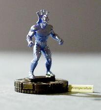 Marvel Heroclix Invincible Iron Man 006 Dreadnought Common