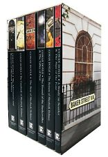The Complete illustrated Sherlock Holmes 6 Books Collection Box Set Gift Pack