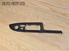 Honda Accord MK7 Front Right Driver Window Mirror Switch Surround Trim 83541-SEA