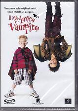 Dvd **IL MIO AMICO VAMPIRO** nuovo 2001