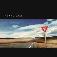 Pearl Jam Yield 180g Vinyl Record