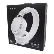 Oppo Pm Circumaural Kopfhörer Hi-Res Audio Weiß Ems