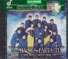 Los Angeles Azules Hits de Oro CD New Nuevo Sealed