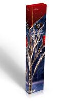 48 Led 120 cm árbol de Navidad con 48 LEDs Decoración De Navidad 230V