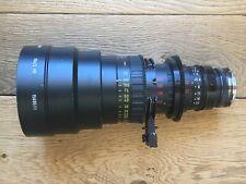 Angenieux 25-250mm T3.5 HR Cine Zoom