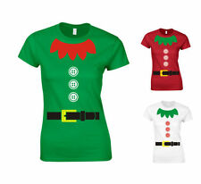 Cotton Blend Funny Graphic T-Shirts for Women
