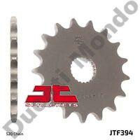 Front sprocket 14 tooth JT steel Aprilia RS 125 MX RX AF1 Tuono Pegaso Tuareg