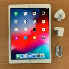 GRADE A Apple iPad Pro 128GB, Wi-Fi + 4G (Unlock) , 12.9in - Gold