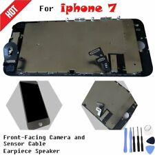 For iPhone 7 Full Front LCD Touch Screen Digitizer Display Replacement Assembly