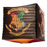 Harry Potter Hogwarts Papel Techo Luz Lámpara Pantalla Dormitorio Accesorios