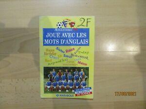 No panini, Mini album vache qui rit Euro 96 équipe de France