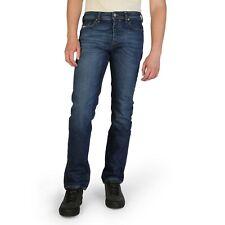 Diesel Buster Herren Jeans Regular Slim Tapered Fit  Wash 084NL Stretch