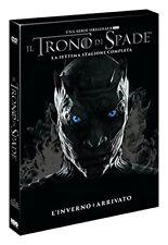 Il Trono Di Spade - Stagione 07 (4 Dvd) HBO