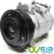 Klimakompressor Chrysler Voyager IV RG RS 2.5 2.8 CRD Diesel Neuteil 05005420AA