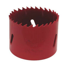 Sealey 57mm Holesaw HSS Variable Tooth Pitch Metal Alloys & Plastics