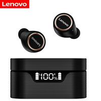 Lenovo LP12 Wireless Bluetooth5.0 Earphones Waterproof TWS Dual Stereo CAC Noise