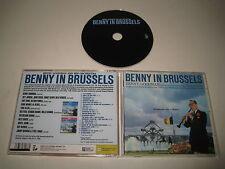 Benny Goodman & His Orchestra/Benny in Brussels (Phoenix/131601) CD Album