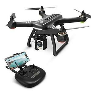 Holy Stone HS700 FPV Drone 1080p HD Camera Live Video GPS Return Home