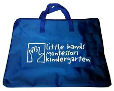 customised school bags for preschools and etc - direct factory price
