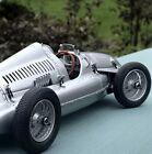 Vintage Race Car  F1 18 GP Sports Metal Indy Midget Racer Dream Concept Model