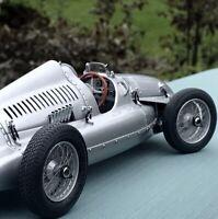 Vintage Race Car Ford F 1 Sport 18 Metal 24 Indy Midget Racer Concept