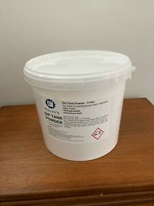Oven Cleaning Dip Tank Powder 5 Kilo - as used by professional oven cleaners