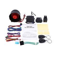 KFZ Alarmanlage Funkfernbedienung Fahrzeug-Einbruchmeldeanlage Sicherheitssystem