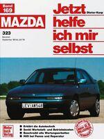 Mazda 323 Jetzt helfe ich mir selbst Reparaturbuch Reparaturanleitung Handbuch