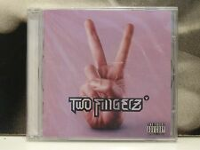 TWO FINGERZ - V CD NUOVO SIGILLATO NEW SEALED
