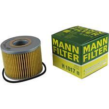 Original MANN-FILTER Ölfilter Oelfilter H 1017 n Oil Filter