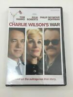 Charlie Wilsons War (Widescreen Edition, DVD, NEW, SEALED)