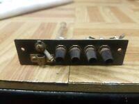 Olson RA-720 Stereo Receiver Fm Mount