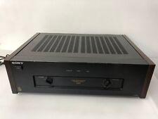 SONY TA-N55ES Stereo Endstufe