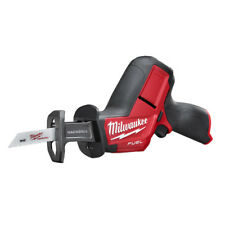 Milwaukee 2520-20 M12 FUEL™ HACKZALL® Recip Saw (Bare Tool)