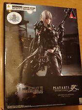 Play Arts Kai Aranea Highwind Final Fantasy XV 27 Cm Action Figure Square Enix