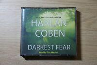 Audio Book - Harlan Coben - Darkest Fear