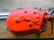 Howard 350 rotavator gearbox 300 352 rotovator