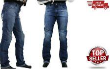 Jeans Moto RESISTENTI Madif Racing Street Denim Blue Con Protezioni CE