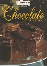 Australian Women's Weekly Chocolate Cook book AWW Cookbook Womens Home Library