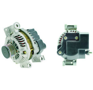 New ALTERNATOR For Mazda 6 L3 MPV GG GY Clutch pulley TYPE