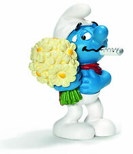 GET WELL SOON CELEBRATION 2013 SMURF by SCHLEICH FROM THE SMURFS - 20752