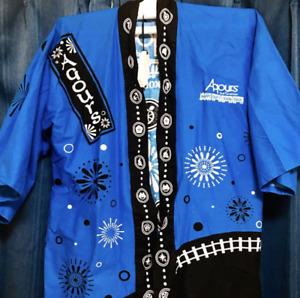 Love Live Sunshine Happi Coat Aqours 2nd LoveLive CONCERT TOUR Limited Anime