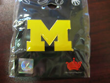 "University of Michigan Pin - ""Big M"" Logo"