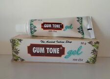 CHARAK GUM TONE GEL FOR BLEEDING GUMS BAD BREATHE GINGIVITIS FREE SHIPPING