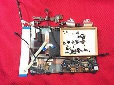 HP Envy door covers screws USD cables boards and more genuine  laptop #844-7