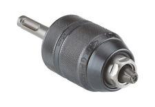 """Röhm 1288566 EXTRA-RV 80 Schnellspann-Bohrfutter Größe 13 1/2""""-20 SDS-Adapter"""